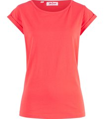 maglietta (rosso) - john baner jeanswear