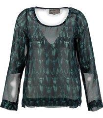 garcia polyester shirt