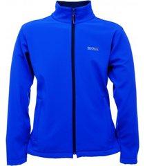 regatta vest cera iii softshell jacket oxford blue navy-xxl