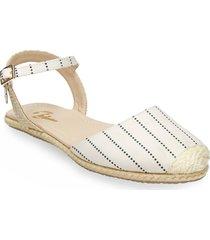 sandalias blanco bata weclimb r mujer