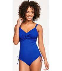 ottawa underwire non padded one-piece swimsuit