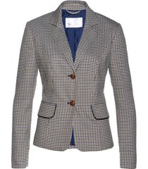 blazer a quadri (verde) - bpc selection