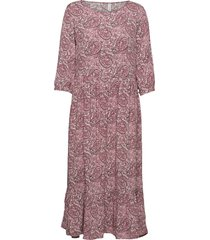 sc-odelia dresses everyday dresses rosa soyaconcept