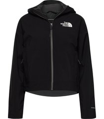 w arque at fl vntx j outerwear sport jackets svart the north face