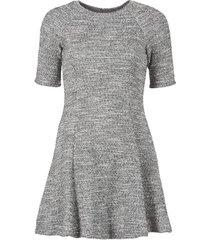 korte jurk loreak mendian zenit