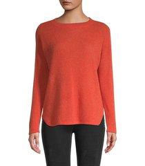 bardot cashmere pullover