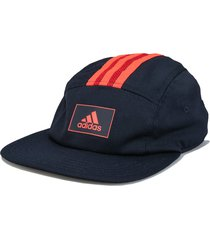 five-panel athletics club cap