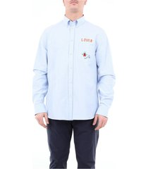 574534zabzs casual overhemd