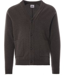 homecore costes cardigan | brown | 200407-brn