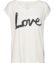 t-shirts short sleeve t-shirts & tops short-sleeved vit marc o'polo