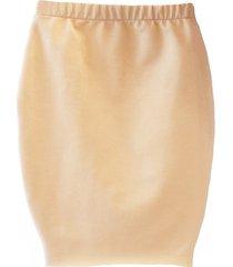 spódniczka pencil skirt sand by m & l