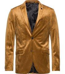velvet blazer blazer colbert bruin lindbergh