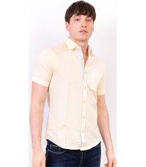 camisa natural abso koko