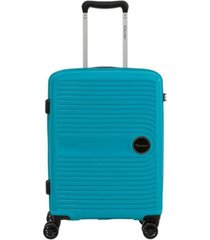 "cavalet ahus 20"" spinner carry-on luggage"