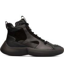 camper lab abs, sneaker uomo, nero , misura 44 (eu), k300297-003