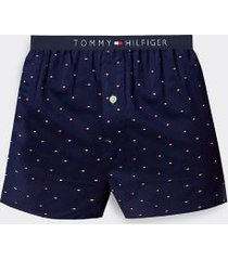 tommy hilfiger men's cotton classics fashion boxer sailor navy - xxl