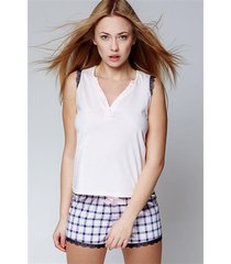 piżama nicolette