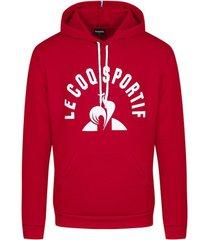 sweater le coq sportif saison 2 hoody n°1