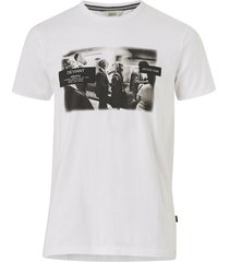 t-shirt holger ss
