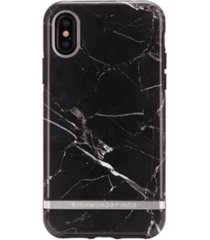 black marble case for iphone xs max