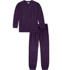 pigiama (viola) - bpc bonprix collection