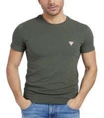 guess core crewneck t-shirt