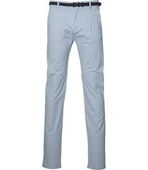 dstrezzed chino - slim fit - lichtblauw