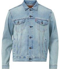 jeansjacka the trucker jacket