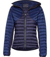 elliptica outerwear sport jackets blauw tenson