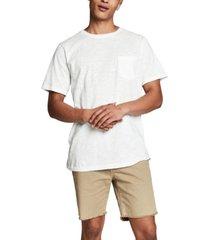 cotton on raw hem chino shorts