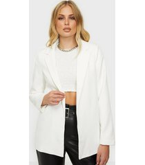 missguided boyfriend blazer jacket kavajer