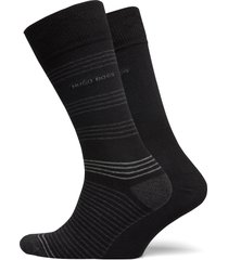 2p rs stripe cc underwear socks regular socks svart boss