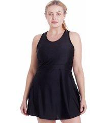vestido negro punto 1 nilo