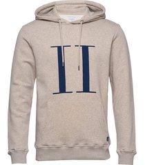 encore hoodie hoodie trui beige les deux