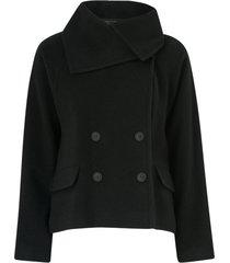jacka zelie short coat