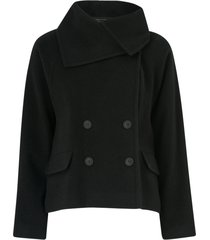 jacka zelie short coat