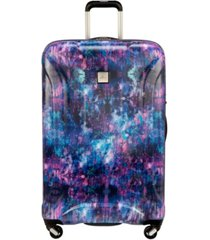 """skyway nimbus 3.0 cosmos 28"""" expandable hardside spinner suitcase"""