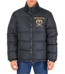 men's outerwear jacket blouson roman double question mark