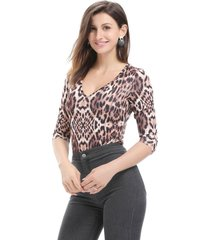 body animal print nicopoly