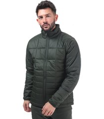 mens armour insulated jacket