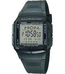 db-36-1ab reloj casio 100% original garantizados
