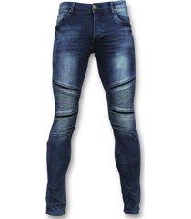 strakke jeans