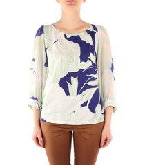 blouse emme di marella ananas