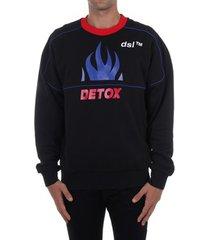 sweater diesel a02874 0tazm
