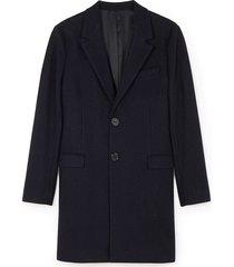 2 buttons coat