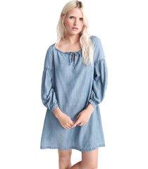 korte jurk superdry w8010099a