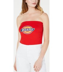 dickies graphic tube top