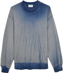 brooklyn crewneck sweatshirt