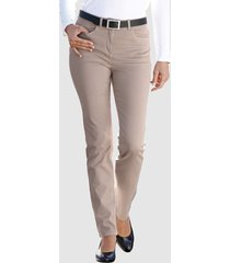 broek paola taupe