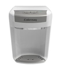 purificador de água eletrônico colormaq acqua 2 temperaturas bivolt